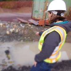storm water pollution prevention plan (SWPPP) visual inspections juneau alaska