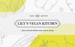 Lily's Vegan Kitchen