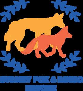 Sydney Fox & Dingo Rescue