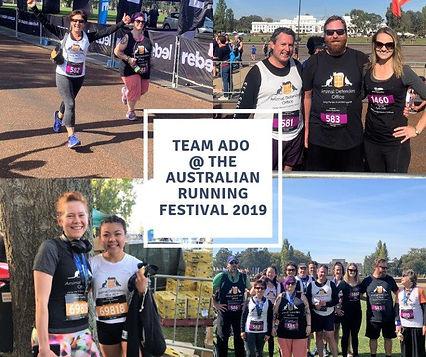 Team ADO 2019