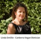 Linda Smillie - Canberra Vegan Dietician