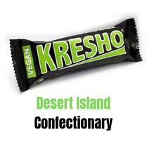 Desert Island Confectionary