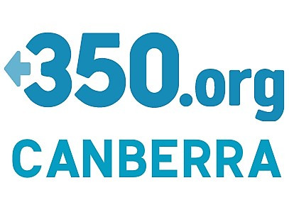 350 Canberra