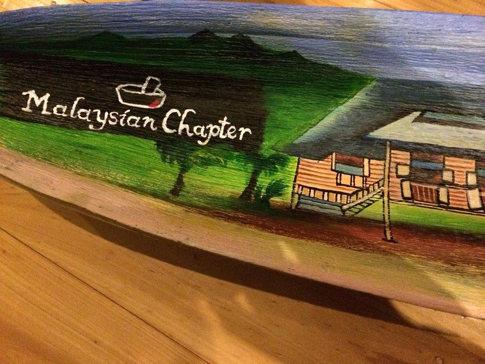 Malaysian Chapter