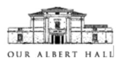 Friends of the Albert Hall