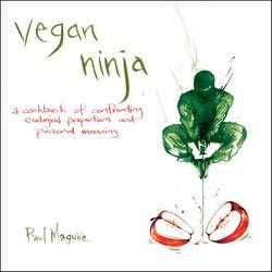 Vegan Ninja