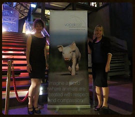 ACT's animal legal centre presents at this year's event