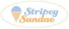 Stripey Sundae