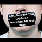 Agriculture and Other Legislation Amendm