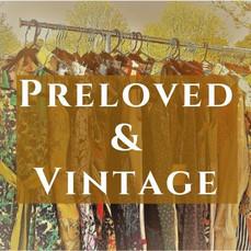 Preloved & Vintage