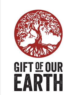 Gift of our Earth