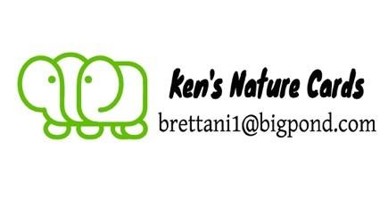 Ken's Nature Cards