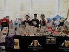 ADO at Cruelty Free Festival 2017