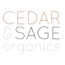 Cedar Sage & Organics