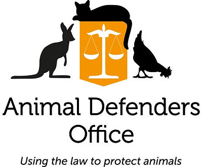 Community legal centre for animals and advocates