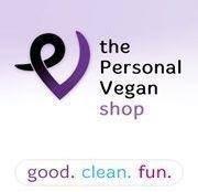 The Personal Vegan Shop