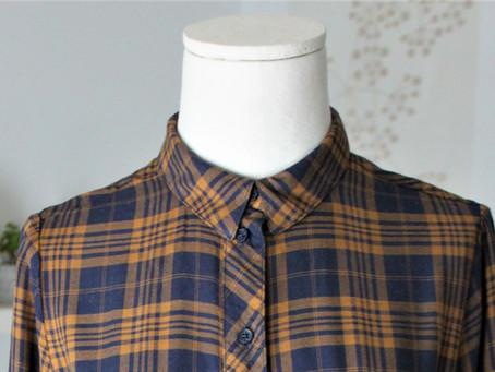 Comment transformer une chemise