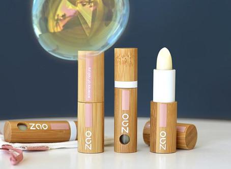 Focus sur la marque de cosmétiques biologiques Zao
