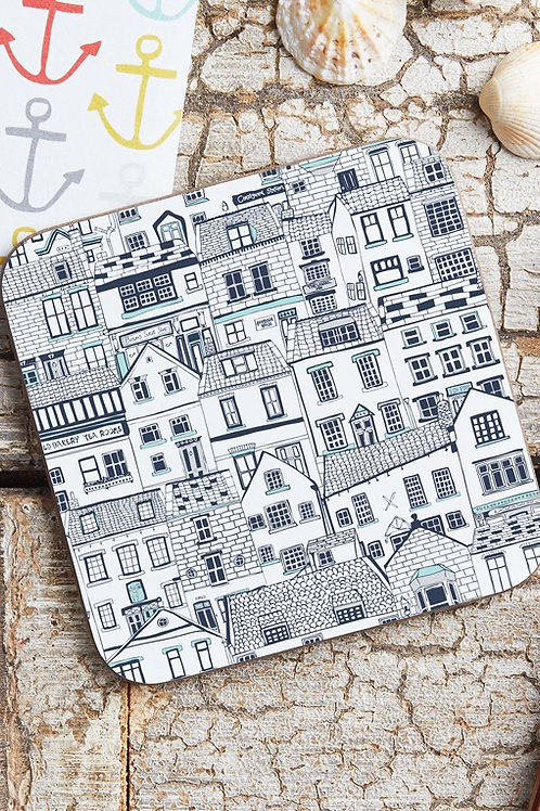 Coastal Cottages Coaster