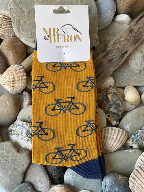 Bikes Socks