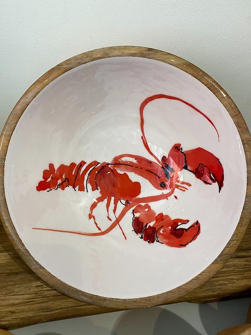 Lobster Salad Bowl