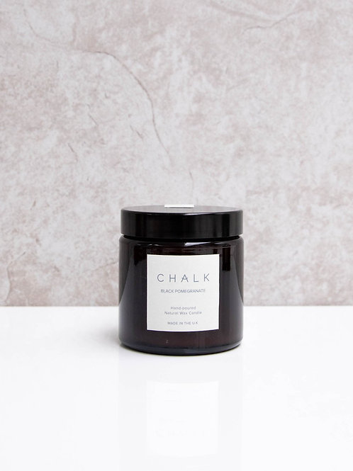 Black Pomegranate Candle (120ml)