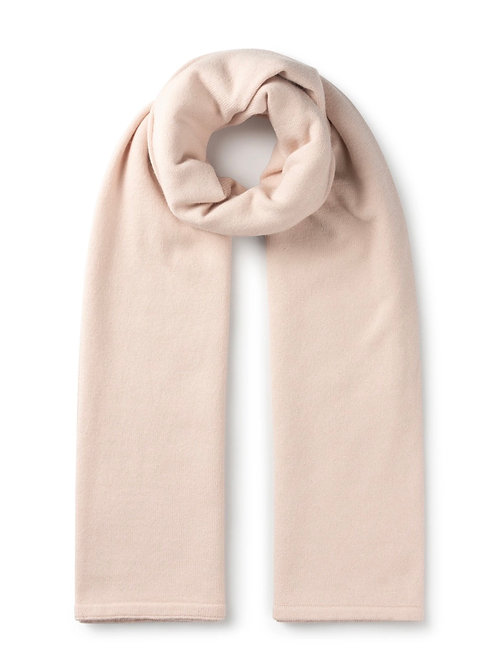 Chalk Suzy Scarf - Pink