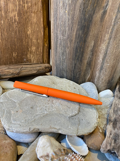 Blade Ball Pen