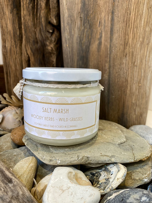 Salt Marsh Candle