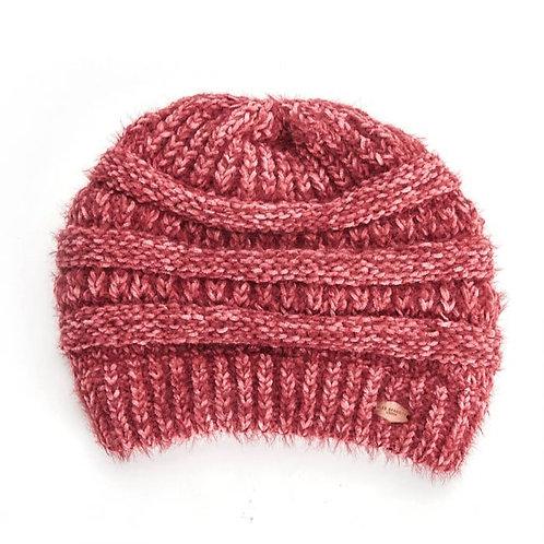 Nina Hat - Red