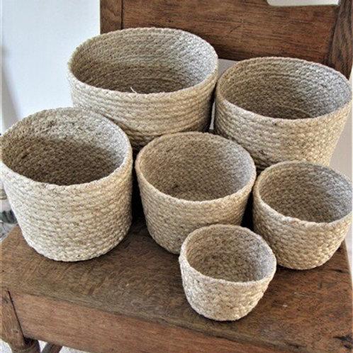 Dhaka Baskets - Set of 6