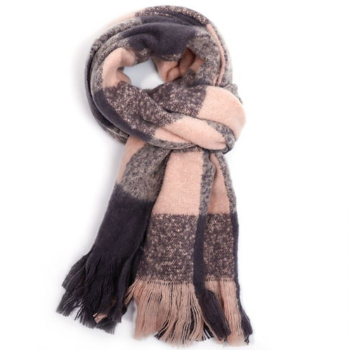 Mia Winter Scarf