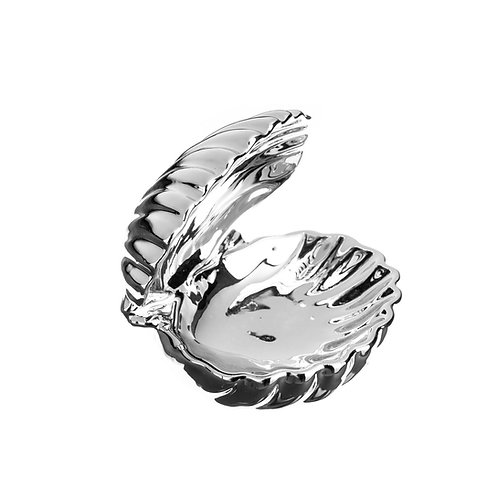 Clam Shell Trinket Dish
