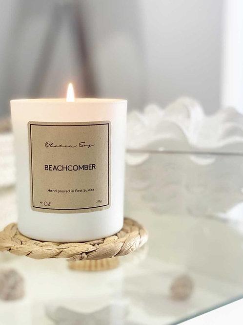 Olsten Soy Beachcomber Candle