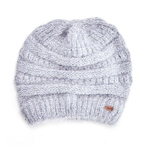 Nina Hat - Grey