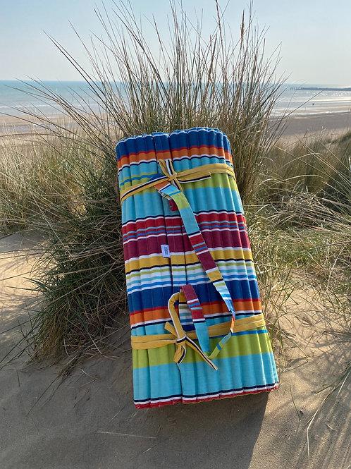 Striped Beach Mattress