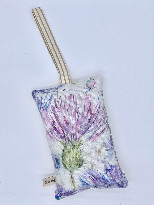 Lavender Sleep Pillow -Floral Print