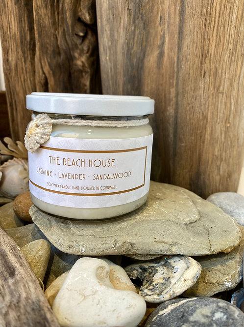 The Beach House Candle