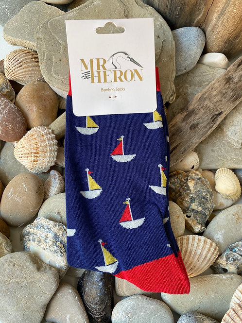 Boats Socks