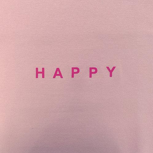 Chalk Robyn Top - Pink/Happy