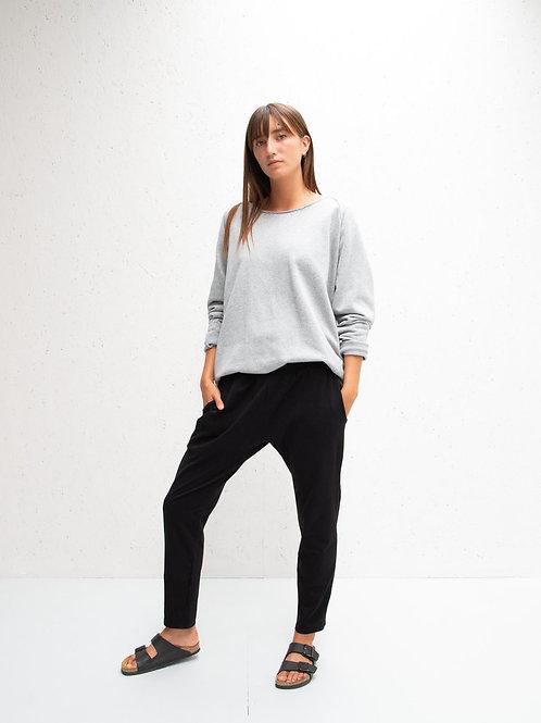 Chalk Robyn Pants - Black