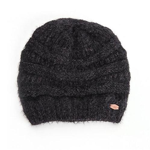 Nina Hat - Black
