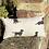 Thumbnail: Lavender Cuddle Cushion - Black Labradors