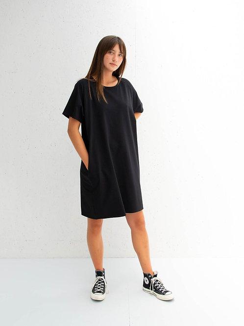 Linda Dress - Black