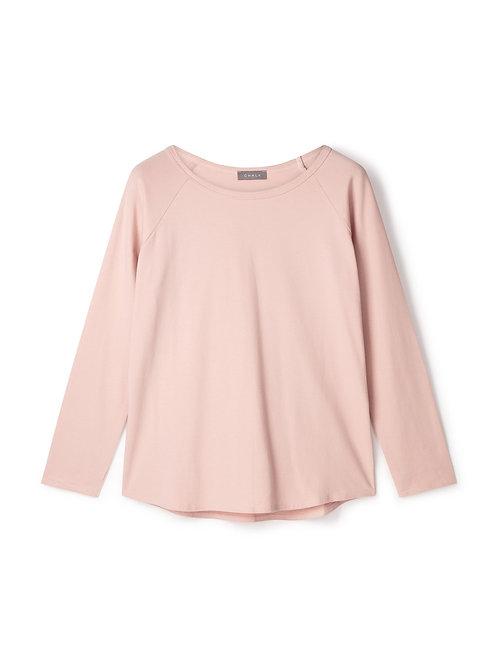 Chalk Tasha Top - Pink