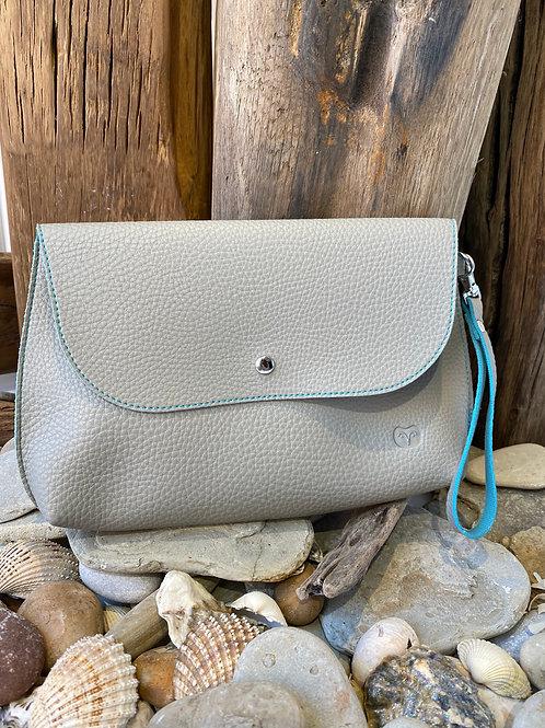Dusky Clutch Bag
