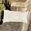 Thumbnail: Lavender Cuddle Cushion - Grey Linen