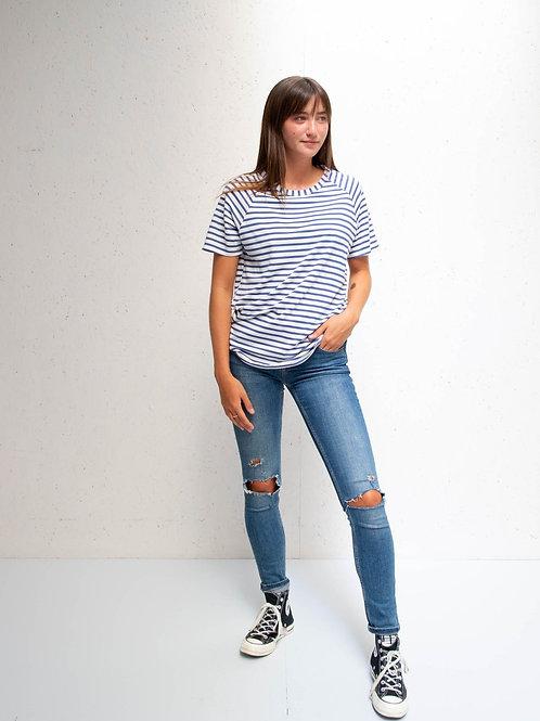 Darcey T-Shirt - Stripes