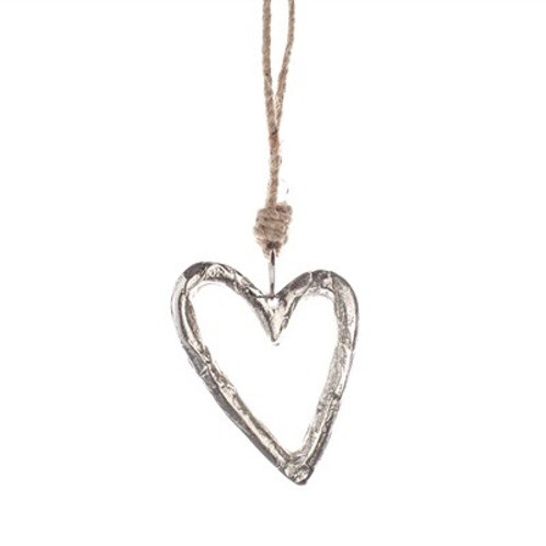 Hollow Heart Decoration