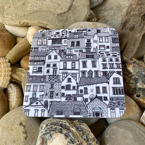 Coastal Cottages Coaster